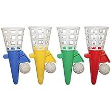 Business & Industrie Fangballspiele Fangballspiel Fangbecher 18 cm Geschicklichkeitsspiel Becher Spielzeug & Modellbau (Posten)