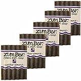 Coffee And Almond Zum Bars Multipack (5 ...