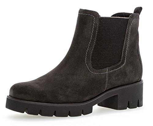 Gabor Shoes AG 93.710.39 Größe 40.5 Pepper