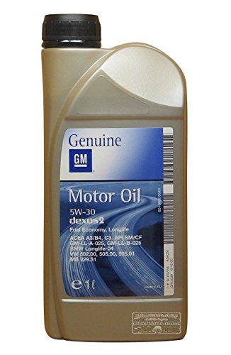 gm-olio-per-motore-opel-5w-30-dexos2