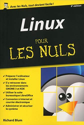 Linux pour les nuls por Richard Blum