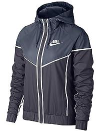 cf5f0ab3319a4 Amazon.es  Nike - Ropa de abrigo   Mujer  Ropa