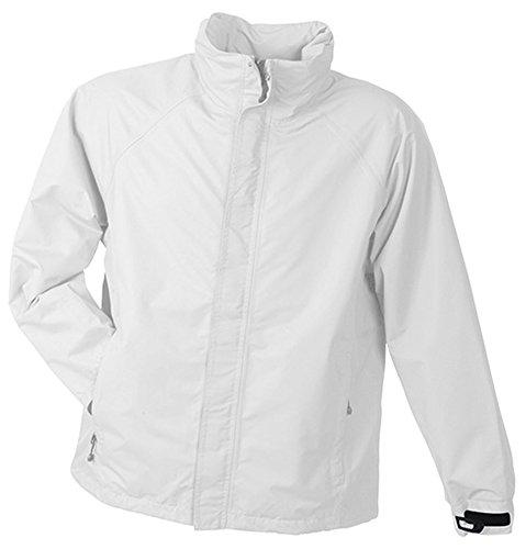 Men's Outer Jacket White