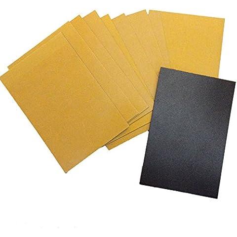 Imanes Flexibles para Fotos y Manualidades: Manutips 100-150 mm. (10 unidades)