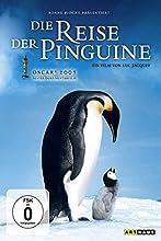 Die Reise Der Pinguine [Edizione: Germania]