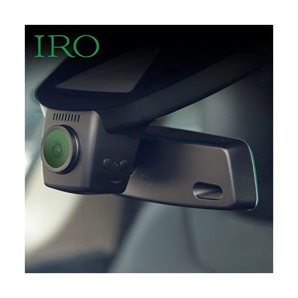 IRO marchio Dash Cam DVR specificato per Tesla Model S AP1