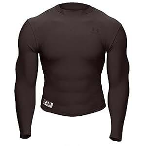 Under Armour ColdGear Tactical Arm Crew Men's T-Shirt Black black Size:S