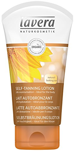 Lavera crema viso autoabbronzante, 1 pezzo, 50 ml