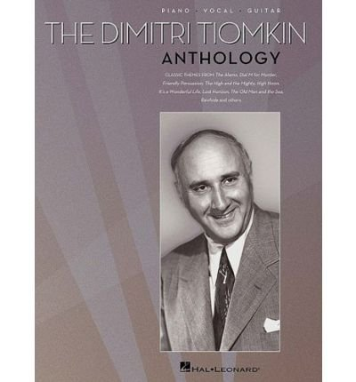 the-dimitri-tiomkin-anthology-author-patrick-russ-jun-2009