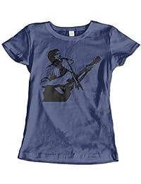 Mumford and Sons Marcus Mumford ladies music t-shirt