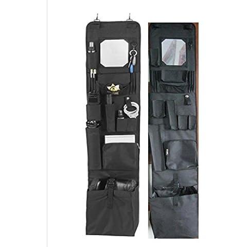 Explorer magnetico, collezione Locker & Organizer da appendere, per polizia, sicurezza, l