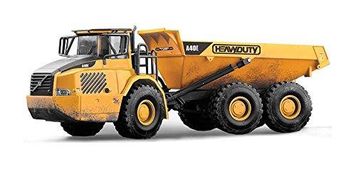 Preisvergleich Produktbild Ninco 530010015 - 1:28 RC Heavyduty Dumper 27/40MHz