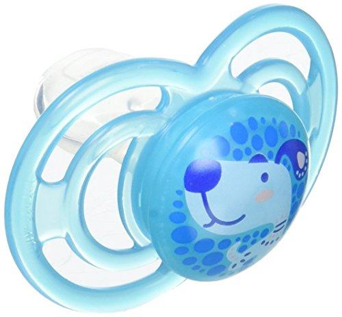 MAM 66304811 - Perfect 6+ für Jungen, Blau
