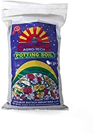 Shalimar Potting Soil - General Purpose Soil - 50 LTR