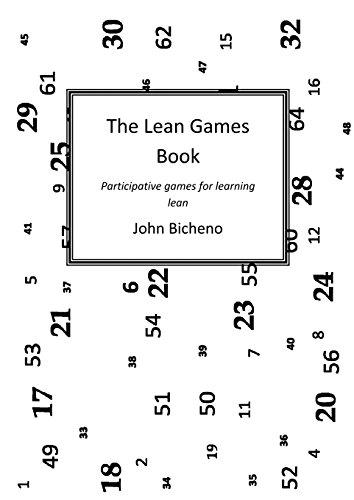 The Lean Games Book por John Bicheno