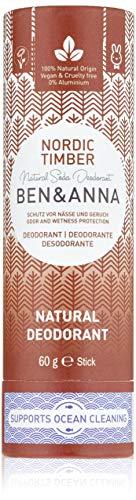 Ben&Anna BA22024 - Desodorante en Barra