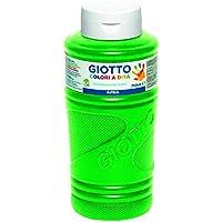 Giotto 536011 - Pintura de dedos, color verde