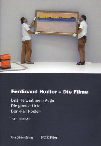 Ferdinand Hodler - Die Filme