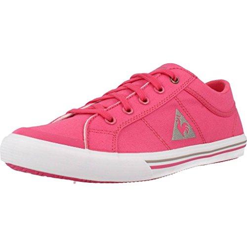Damen Laufschuhe, farbe Rosa , marke LE COQ SPORTIF, modell Damen Laufschuhe LE COQ SPORTIF SAINT GAETAN GS Rosa Fuchsie