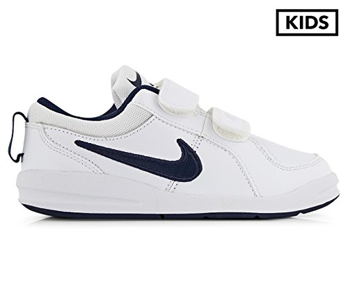 the best attitude ab78d 252a8 Nike - Fashion  Mode - Pico Iv Kid - Taille 35 - Blanc