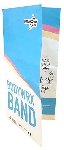 Ultimate Bodywrx Resistance – Exercise Bands