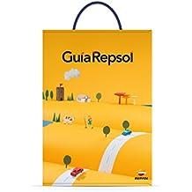 GUÍA REPSOL 2018