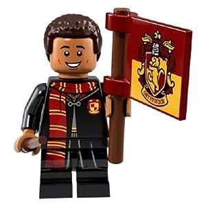 Lego Minifigures - Harry Potter Fantastic Beasts - 8 Dean Thomas 0793597406248 LEGO