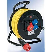 gifas Electric gomma piena di accensione Roller 502rb30525/102/16cavo tamburo 4251401404300 - Proflex Le Termiche