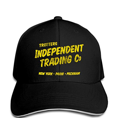 faf5461d7e4 Only Trotters Independent Trading Hat Del Boy TV Fools and Horses Baseball  Caps Man