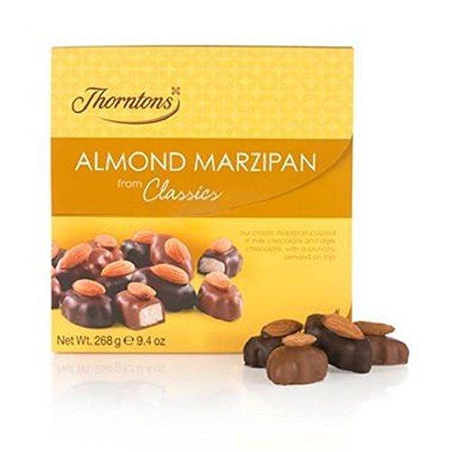 Thorntons Classics Almond massepain (268g)