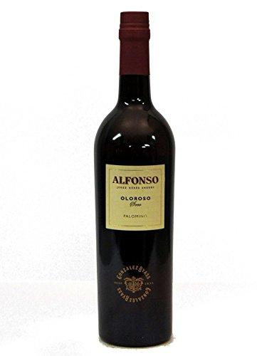 Alfonso Oloroso Seco - 75 Cl