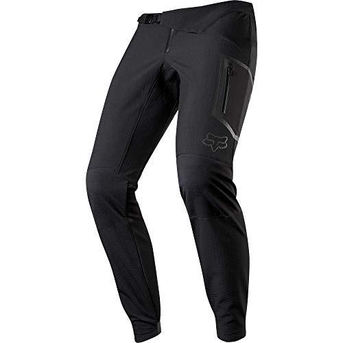 Fox Attack Fire Pantalon Noir Taille 34