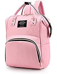 2154e4bd7ad7 Pink Rucksacks & Trekking Backpacks: Buy Pink Rucksacks & Trekking ...