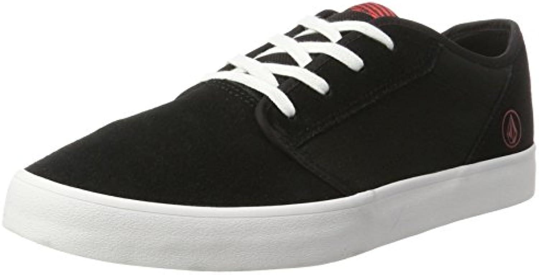 Volcom Grimm 2, Zapatillas de Skateboarding para Hombre