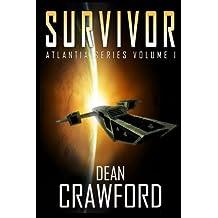 Survivor: Volume 1 (Atlantia Series)
