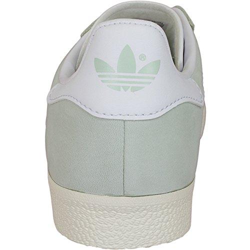 Il Donna Bianco Chiusa Verde È Taglio Unbekannt Si xI6aIU