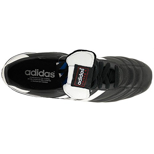 adidas Performance Kaiser 5 Liga Unisex-Erwachsene Fußballschuhe Nero(Black)