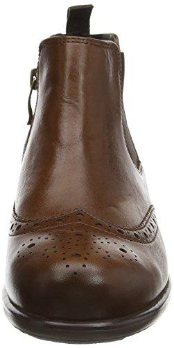 Ara Liverpool, Botas De Mujer Marrón (braun (marrón -66))