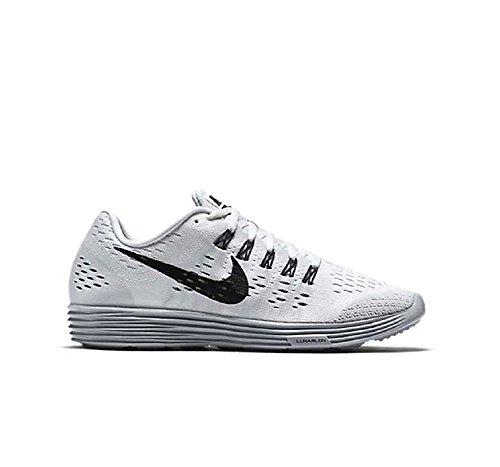 Drk Sneakers da Weiß Schwarz Lunartempo Grey Nike Grau Schwarz Weiß Wolf Grey uomo xwP5Zq