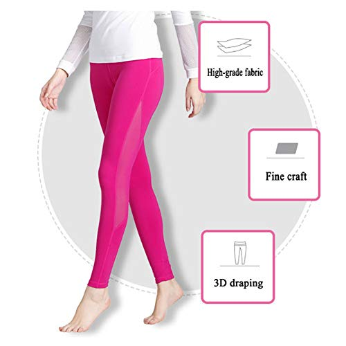Zoom IMG-3 grist cc leggings sportivi donna