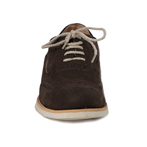 Nae Urban Braun - Herren Vegan Schuhe - 3