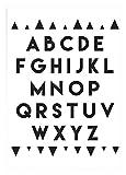 DesignClaud &Quot;ABC Alphabet