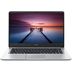 "HUAWEI MateBook D 15.6"" - PC Portable - 15.6 Pouces (Core i5, RAM 8Go, SSD 256Go, Windows 10 Home) - Argent"