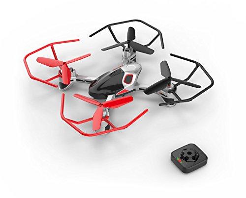 R.E.V. Air, ferngesteuertes Auto und Quadrokopter mit künstlicher Intelligenz - 12