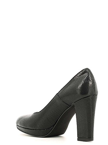 GRACE SHOES 918LNF Decollete' Donna Nero