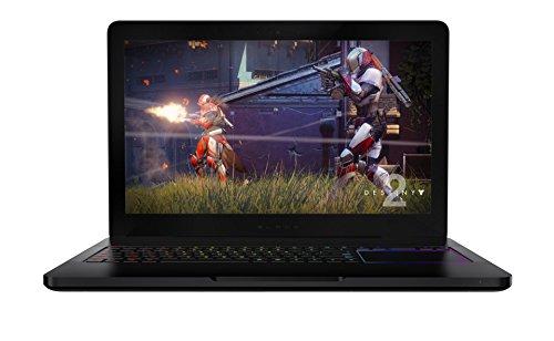 Razer knife Pro 173 Zoll full HD Gaming Notebook Intel i7 7700HQ 16GB RAM 256GB SSD 2TB HDD NVIDIA GeForce GTX 1060 Win 10 Notebooks