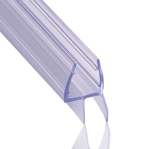 Wasserabweisprofil für Duschkabine