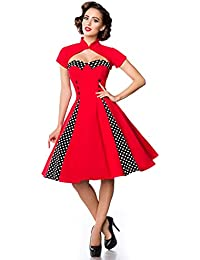 Suchergebnis Auf Amazonde Für 50er Jahre Kleider Bekleidung