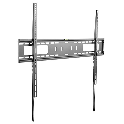 TooQ LP41100F-B - Soporte Fijo Pared Monitor/TV/LED