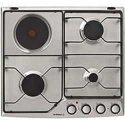Table de cuisson mixte DE DIETRICH DPE7610XM